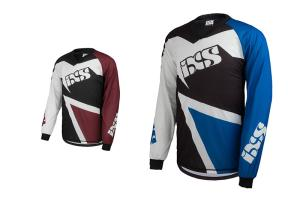 iXS Stentus DH Jersey