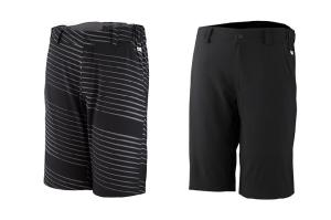 iXS Zai Trail Shorts