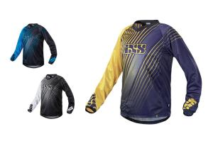 iXS Orcan DH Jersey