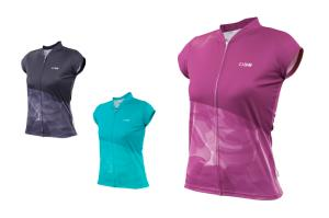 iXS Carta Women Trail Jersey