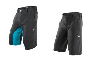 iXS Valurus Trail Shorts