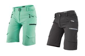 iXS Flura Women Trail Shorts