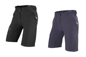 iXS Cresta Women Trail Shorts