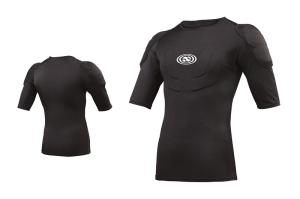iXS Hack protection jersey
