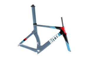 Ritte 1919 Time Trial carbon frame incl. carbon fork