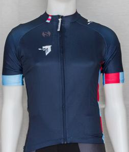 "Ritte cycling jersey, short ""Off Season"" (by Sommerville)"
