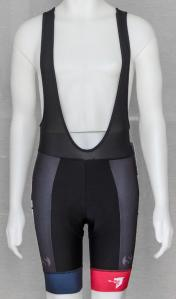 "Ritte cycling bib short ""Off Season"" (by Sommerville)"