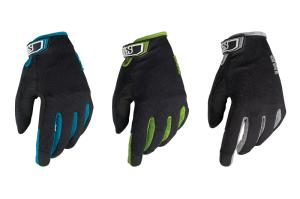 IXS TR-X1.1 Gloves long