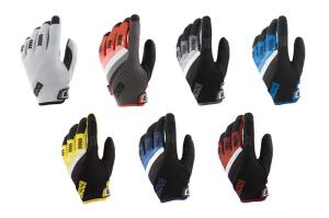 iXS DH-X5.1 Gloves