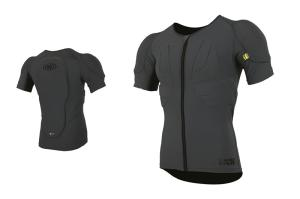 iXS Carve jersey upper body protective