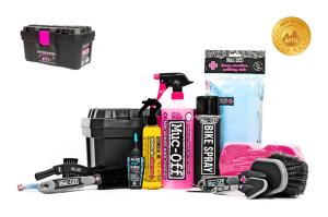 Muc Off Ultimate Bicycle Kit (Tool Box)