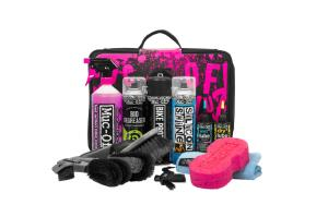 Muc Off Bicycle Valet Case Kit