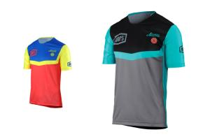 100% Airmatic Fast Times Enduro/Trail Jersey