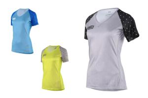 100% Airmatic Skylar Women Enduro/Trail Jersey