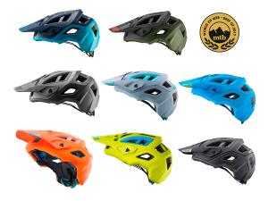 Leatt Helmet DBX 3.0 All Mountain
