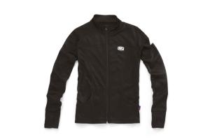 100% Command Women Zip Track Jacket