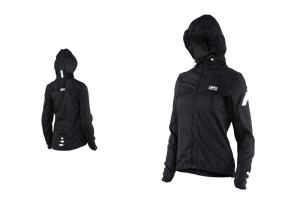 100% Aero Tech Women Windbreaker