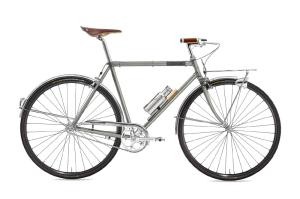 Creme Cycles Caferacer Man LTD Edition 8-speed, 2017