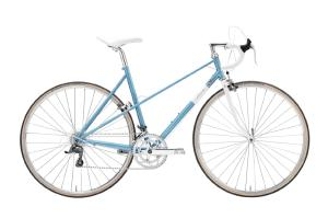 Creme Cycles Echo Solo Mixte, 16-speed, 2017