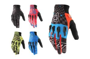 Leatt Glove DBX 3.0 X-Flow Special
