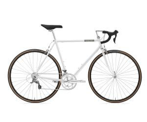Creme Cycles Echo Solo 16-speed, 2018