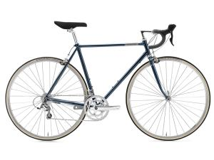 Creme Cycles Echo Doppio 18-speed, 2018