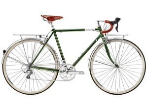 Creme Cycles Echo Lungo 18-speed, 2018