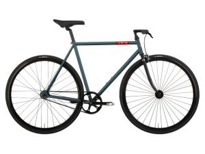 Creme Cycles Vinyl Uno singlespeed/fixed gear, 2018