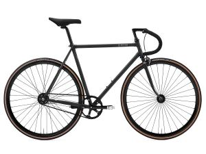 Creme Cycles Vinyl Solo singlespeed/fixed gear, 2018