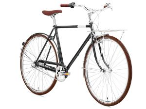 Creme Cycles Caferacer Man Uno 3-speed