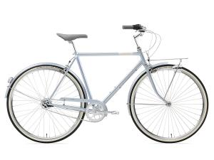 Creme Cycles Caferacer Man Solo 7-speed