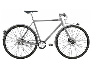 Creme Cycles Ristretto Thunder (belt drive) 8s dynamo