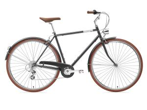 Creme Cycles Mike Uno 7-speed