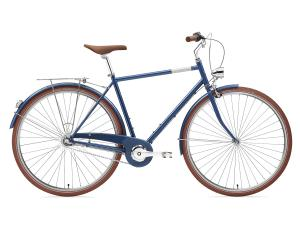 Creme Cycles Mike 3-speed