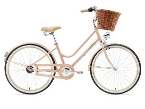 "Creme Cycles Mini Molly 24"" 3-speed"