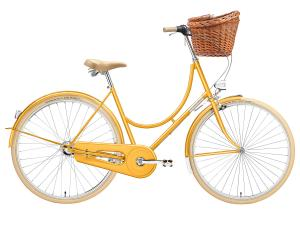 Creme Cycles Holymoly Lady Solo 3-speed
