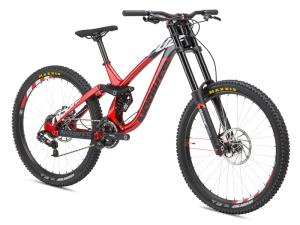NS Bikes Fuzz 2 650B DH Intermediate
