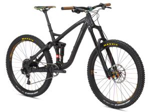 NS Bikes Snabb 160 / 2 650B Enduro Intermediate