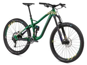 "NS Bikes Snabb 150 Plus 1 29""/650B Plus All MTN/Trail Expert"