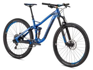 "NS Bikes Snabb 130 Plus 2 29""/650B+ All MTN/Trail Intermed."