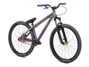 NS Bikes Movement 3 Alloy DJ-Entry