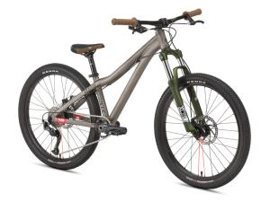 "NS Bikes Clash 24"" Junior Funbike"