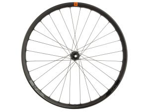 "BOX One Carbon 27.5""x36mm front wheel 15x100 disc, black"