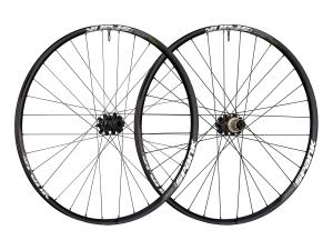"Spank Spike 350 27,5"" Vibrocore wheelset 12x142/135mm"