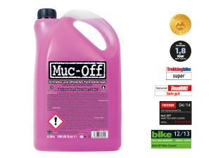 Muc Off  Bike Cleaner 5 litre ( German Version )