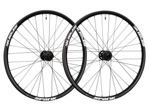 "Spank Oozy Trail-395+ BOOST 27,5"" E-BIKE wheelset 12/148R +"