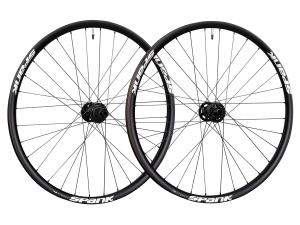 "Spank Oozy Trail-345 BOOST 27,5"" E-BIKE wheelset 12/148R +"