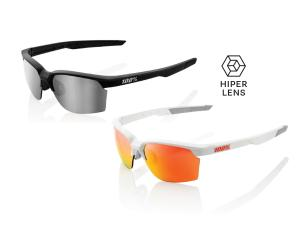100% Sportcoupe - Hiper Multilayer Mirror Lens