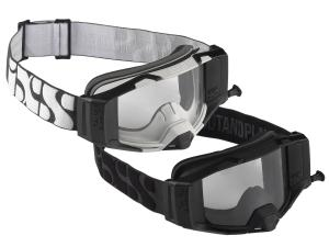 iXS Trigger+ Goggle incl. Roll Off