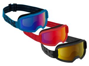 iXS Hack Goggle Mirror